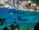 Нова Година на остров Корфу