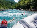 Черна гора - джип сафари и рафтинг по р. Тара
