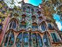 Нова Година в Барселона